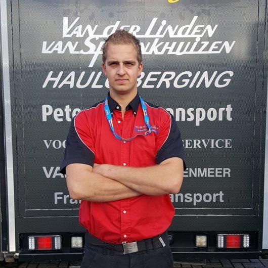 Niels Hoebe